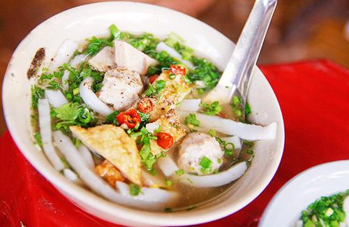 Dạo biển Phan Thiết, thưởng thức ẩm thực khuya 8