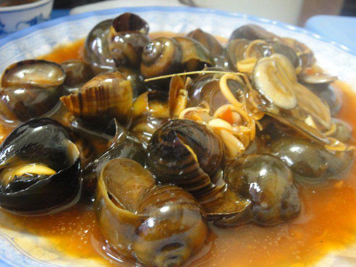Những món ăn vặt khiến bạn béo bụng