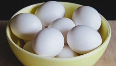 Những thực phẩm giúp nam giới có cơ bắp