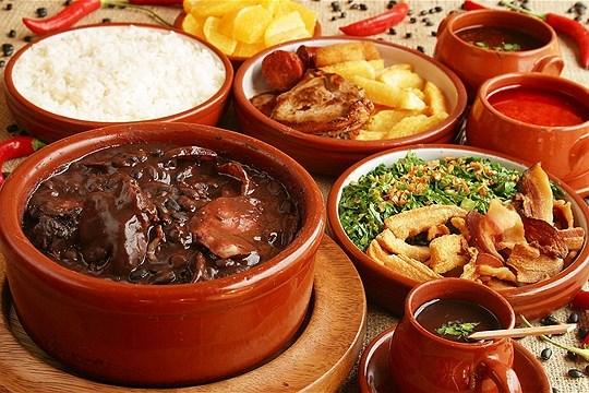 Feijoada - món ăn truyền thống độc đáo của Brazil 2