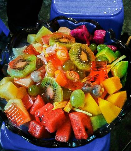 Lẩu trái cây