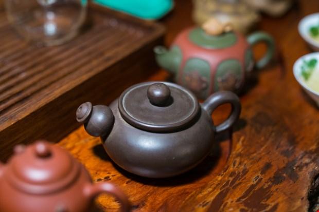 Ấm trà 1