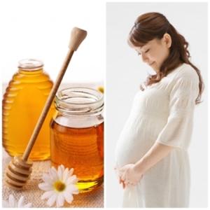 Tác dụng và những điều bà bầu cần biết khi sử dụng mật ong