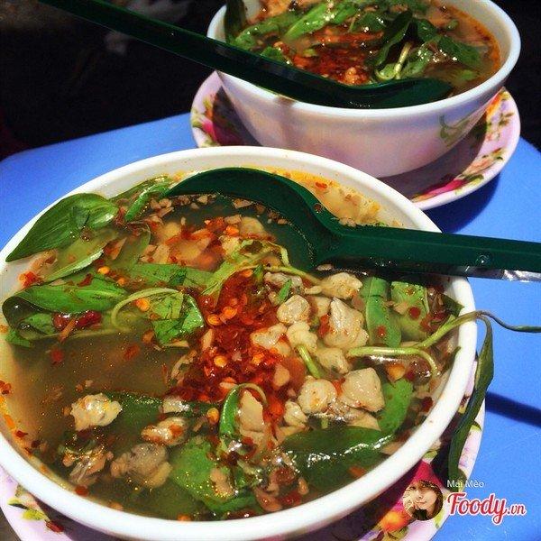 Ăn vặt sài Gòn 5