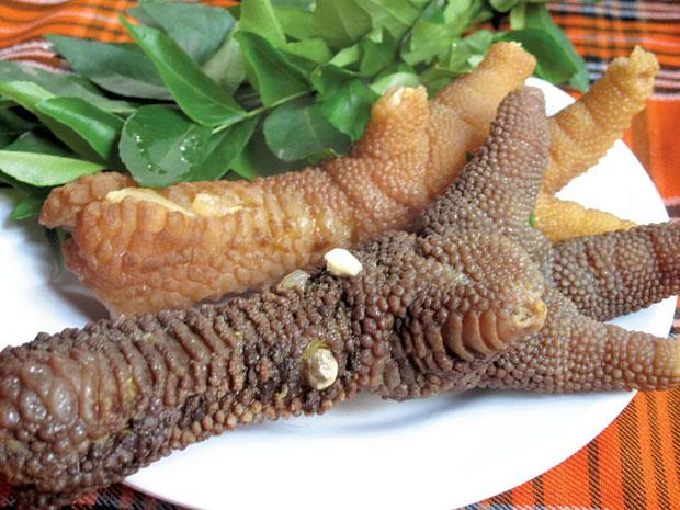Gà đông tảo Hưng Yên