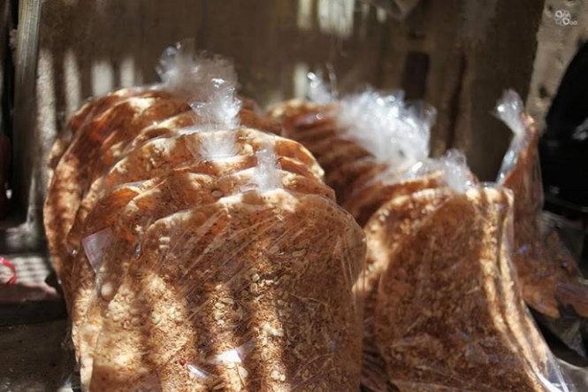 bánh đa làng Kế 2