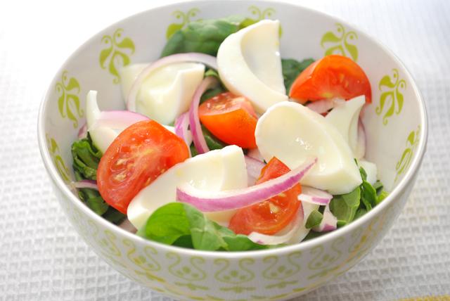 Ăn lòng trắng trứng ở mức độ vừa đủ tránh dư protein