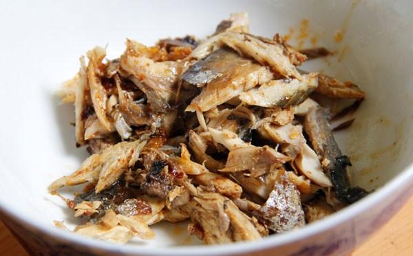 Về Quảng Trị ăn canh cá nướng rau sam 2