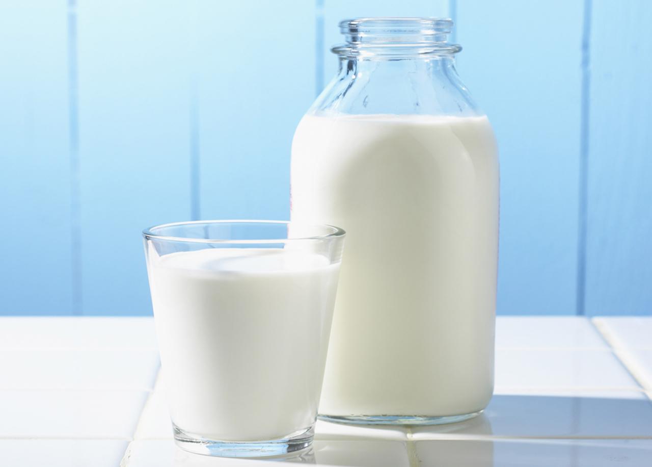 Sữa rất tốt cho não