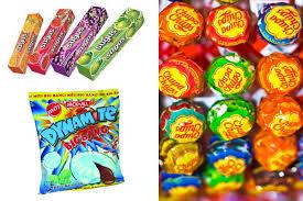Kẹo ngày nay