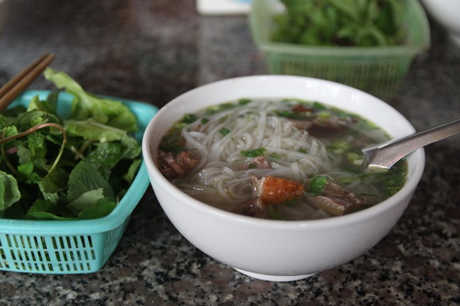 phở ngốt 8