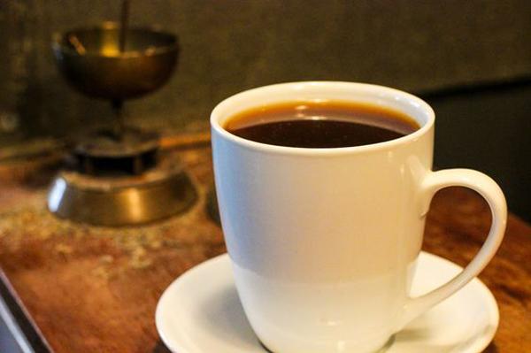 Cafe Touba của Cộng hòa Sénégal