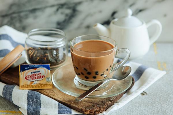 Hong Kong có thói quen kết hợp cà phê cùng với hồng trà