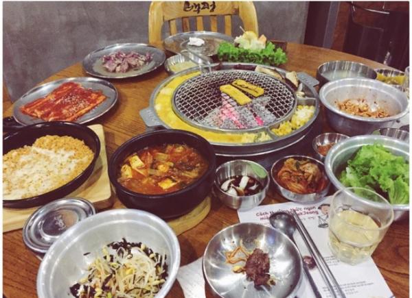 Baek Jeong 1