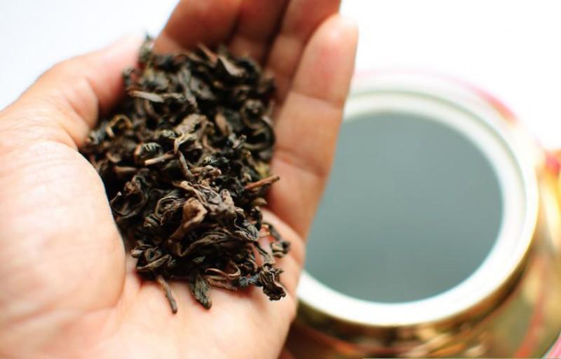 Mách bạn bí quyết chọn trà ngon cho ngày Tết