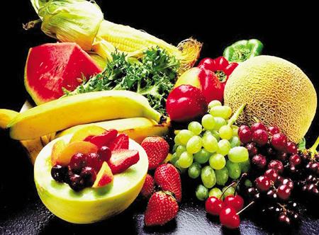 Dinh dưỡng tốt cho phụ nữ