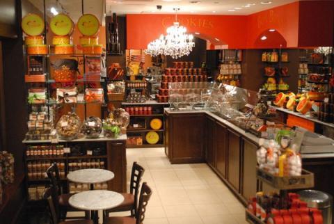 Những thương hiệu socola ngon nhất thế giới 1