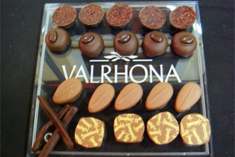 Những thương hiệu socola ngon nhất thế giới 2