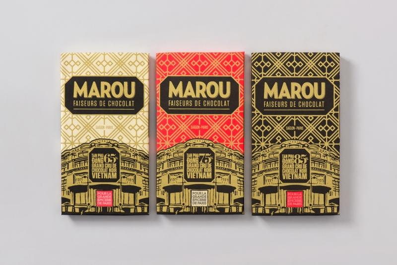 Những thương hiệu socola ngon nhất thế giới 5