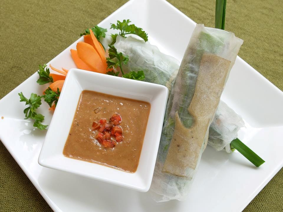 Quang Thảo ẩm thực chay