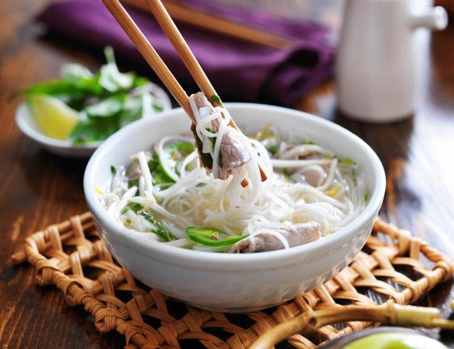 Hà Nội xếp thứ 2 trong top những thiên đường ẩm thực trên thế giới 1