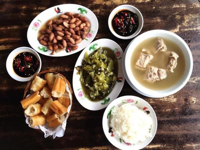 Hà Nội xếp thứ 2 trong top những thiên đường ẩm thực trên thế giới 11