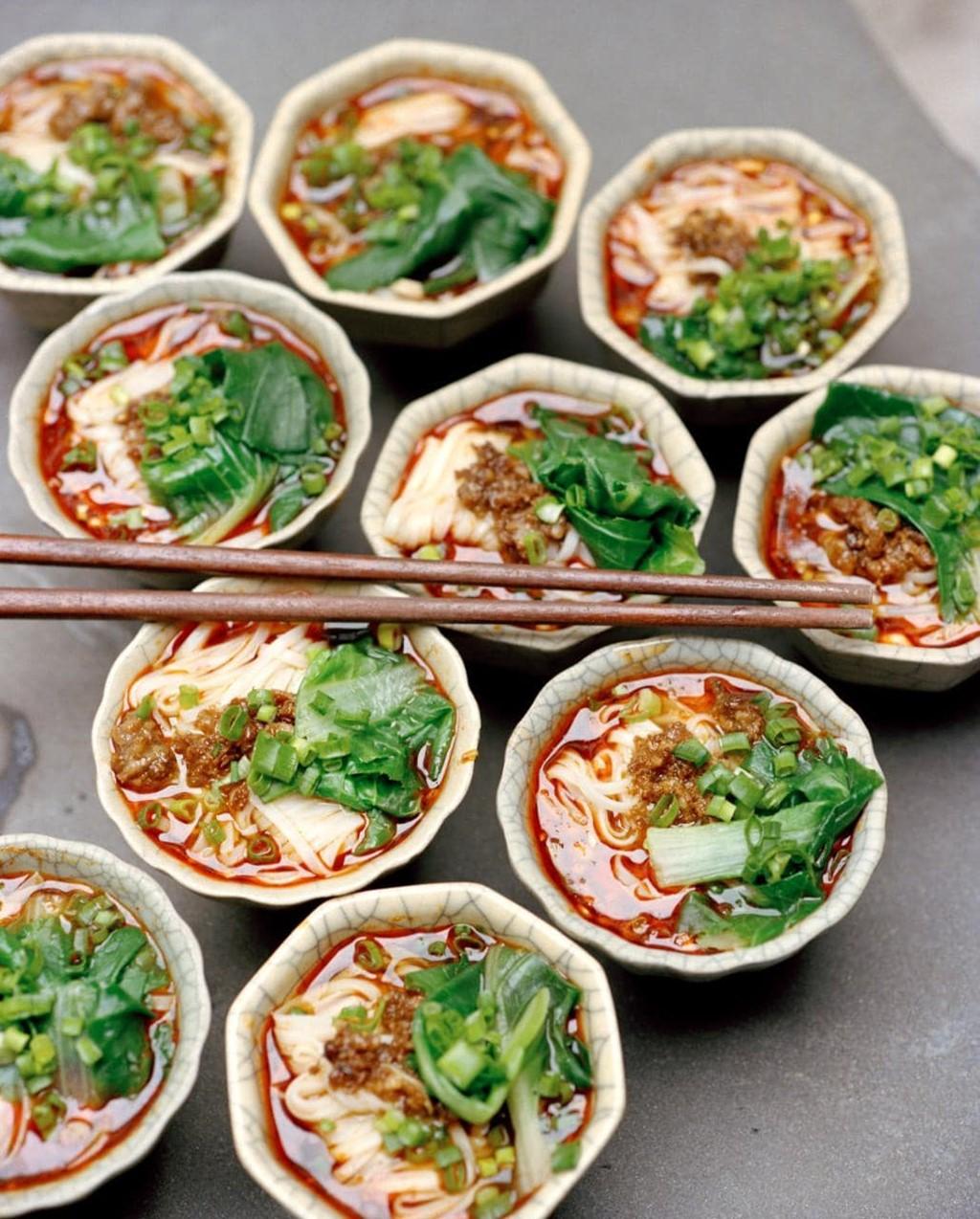 Hà Nội xếp thứ 2 trong top những thiên đường ẩm thực trên thế giới 15