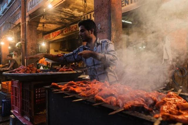 Hà Nội xếp thứ 2 trong top những thiên đường ẩm thực trên thế giới 3