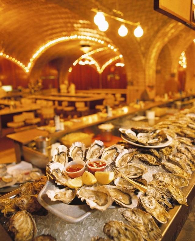 Hà Nội xếp thứ 2 trong top những thiên đường ẩm thực trên thế giới 4