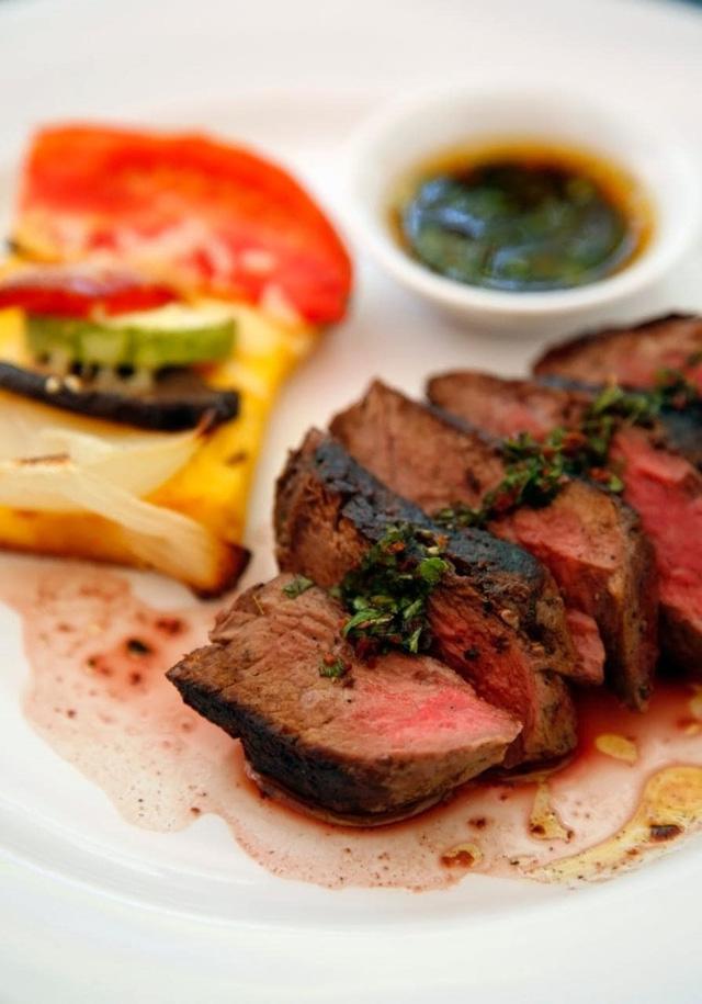 Hà Nội xếp thứ 2 trong top những thiên đường ẩm thực trên thế giới 5