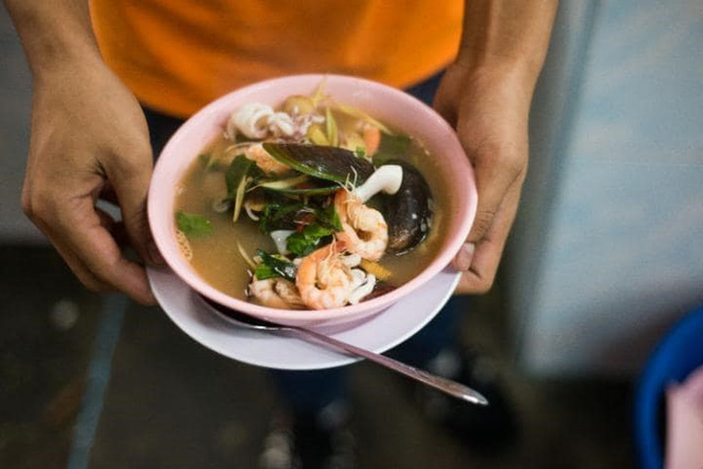 Hà Nội xếp thứ 2 trong top những thiên đường ẩm thực trên thế giới 9