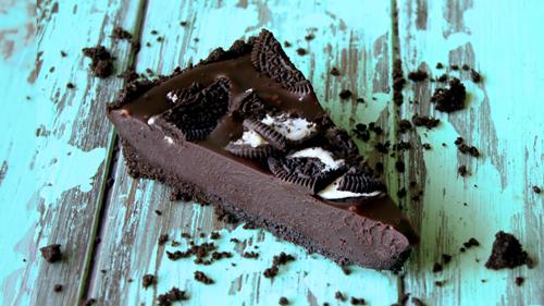 Bánh chocolate cho ngày 8/3