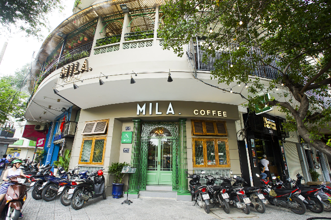 Mila Coffee