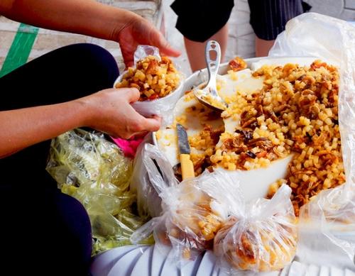 Bánh đúc Hải Phòng 7