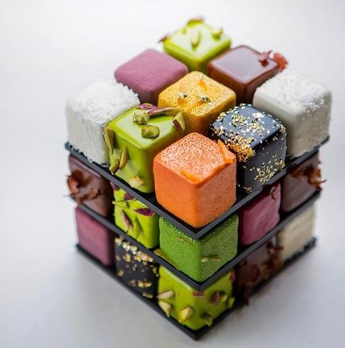 Bánh ngọt 6