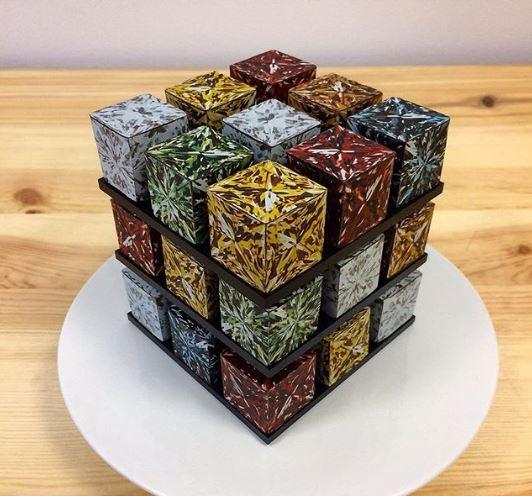 Bánh ngọt 7