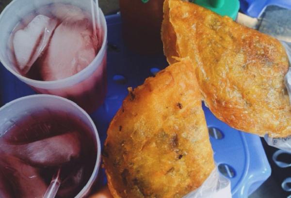 Bánh gối cô Mai, Hàn Thuyên