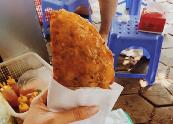 Bánh gối cô Mai, Hàn Thuyên 1