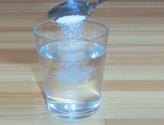 Nước muối