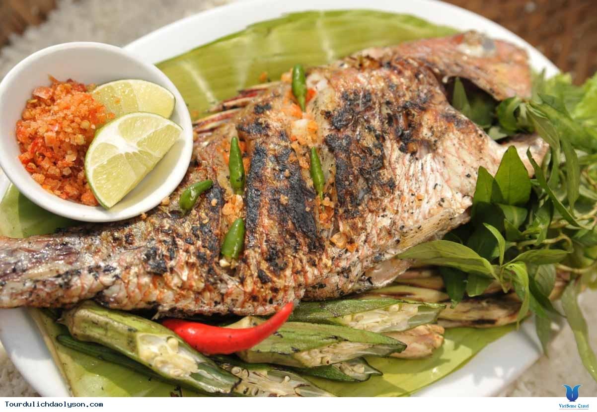 3 món ăn từ cá nhìn phát ghê nhưng ăn lại phát mê2