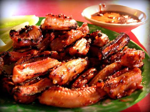 3 món ăn từ cá nhìn phát ghê nhưng ăn lại phát mê4
