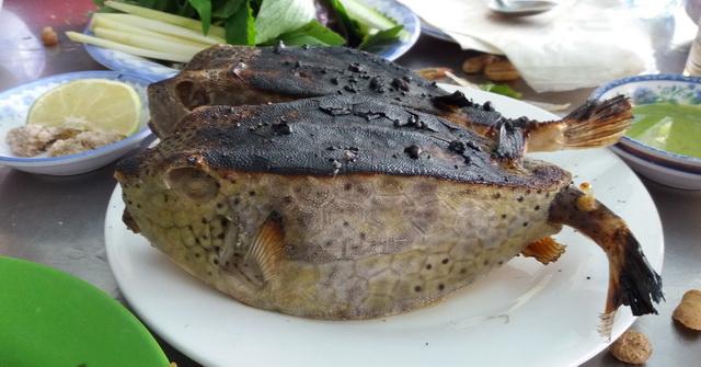 3 món ăn từ cá nhìn phát ghê nhưng ăn lại phát mê6