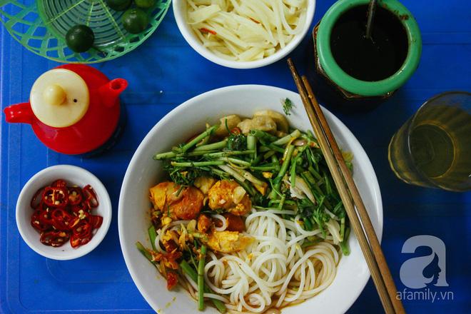 4 quán bún cá thơm lừng ở Hà Nội mở cả ngày cho fan cuồng bún cá12