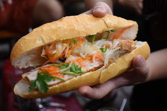 5 món ăn Việt từng được du khách Mỹ ca ngợi hết lời2