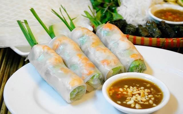 5 món ăn Việt từng được du khách Mỹ ca ngợi hết lời3