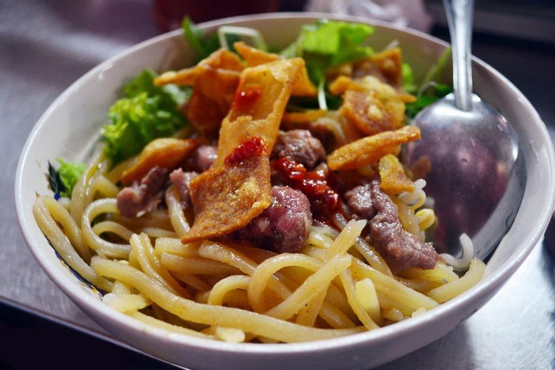 5 món ăn Việt từng được du khách Mỹ ca ngợi hết lời5