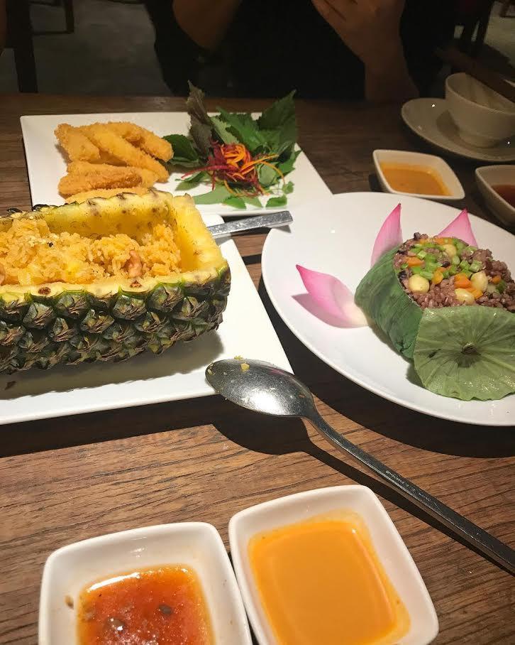 Hum restaurant 1
