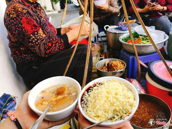 Quán bánh canh ở Hà Nội 5