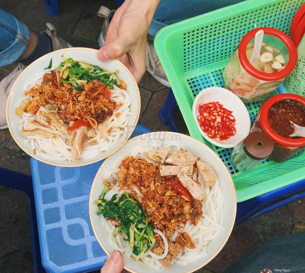 Quán bánh canh ở Hà Nội 6