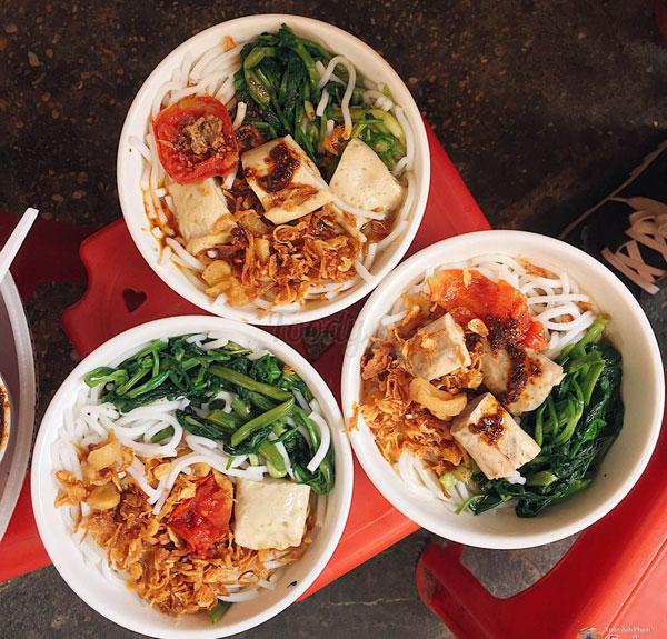 Quán bánh canh ở Hà Nội 8
